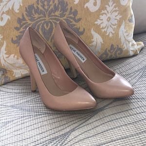 Steve Madden High Heeled Shoes 6B